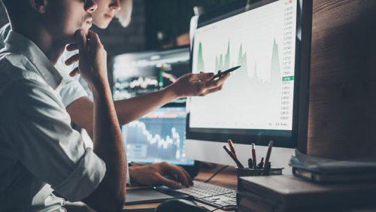 Quali sono le migliori piattaforme per tradare criptovalute?