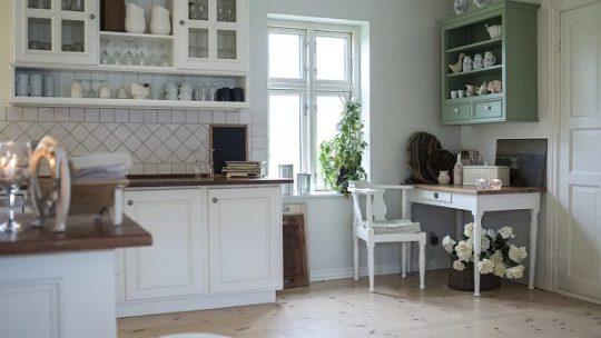 Arredare la cucina, quali sono le indicazioni più utili da seguire nella scelta